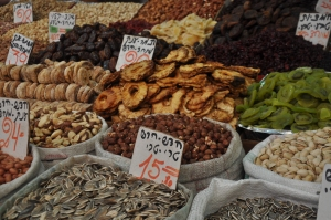 Jerusalem Open Market