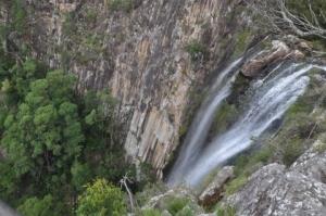 Minyon Falls near Byron Bay