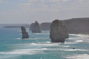Part of the 12 Apostles