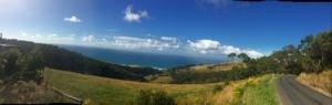 Wongarra panoramic