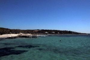 Flinder's Bay