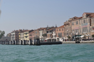 More beauty in Venice