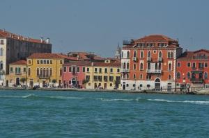 Hello Venice!