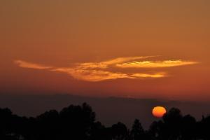 Carlsbad Sunset - August 2015