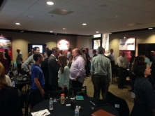 Success Redefined Kickoff Event